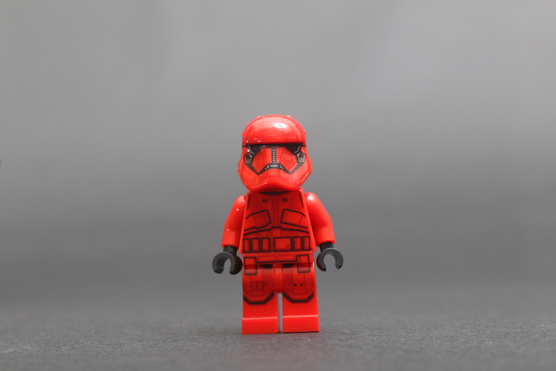 LEGO Star Wars 75266 Sith Troopers Battle Pack Review 7