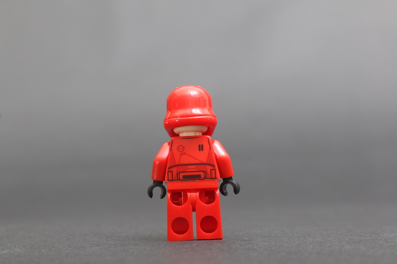 LEGO Star Wars 75266 Sith Troopers Battle Pack Review 8