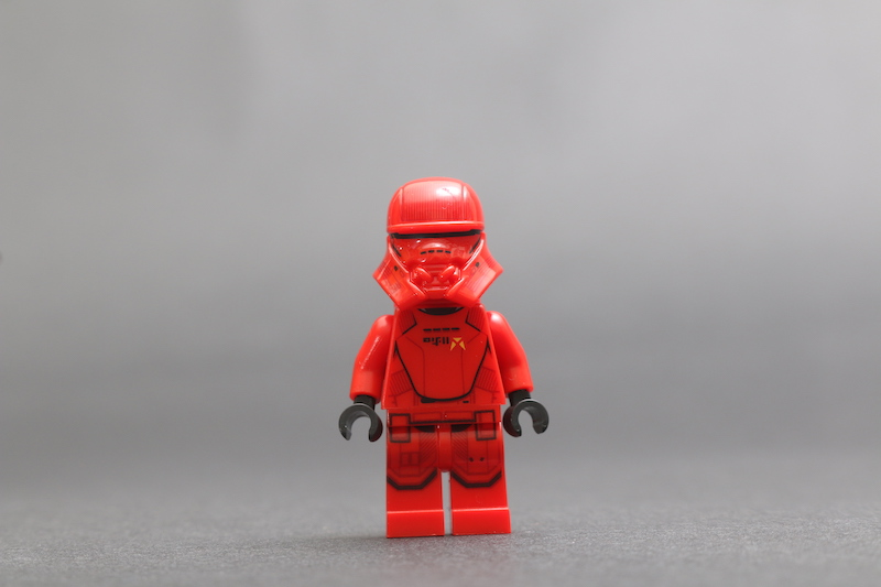 LEGO Star Wars 75266 Sith Troopers Battle Pack Review 9