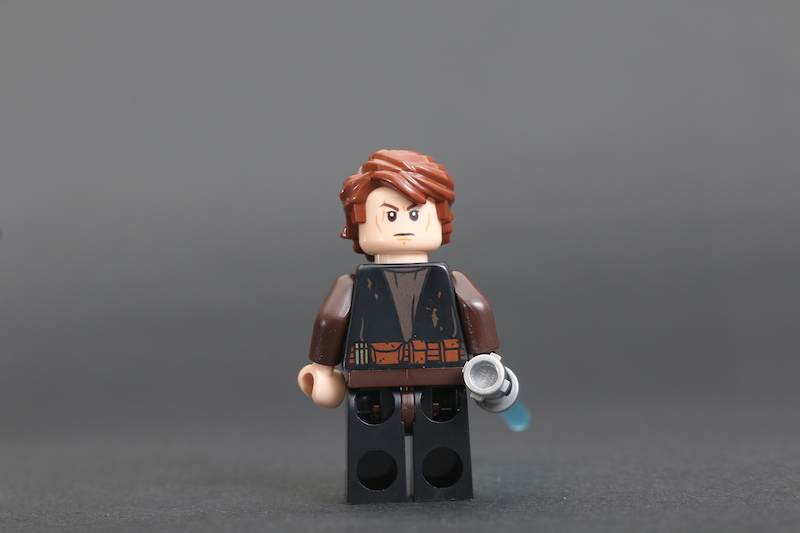 LEGO Star Wars 75269 Duel On Mustafar Review 4