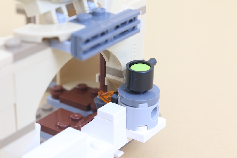 LEGO Star Wars 75270 Obi Wan's Hut Review 13