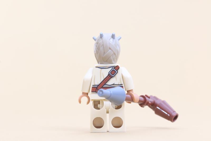 LEGO Star Wars 75270 Obi Wan's Hut Review 17