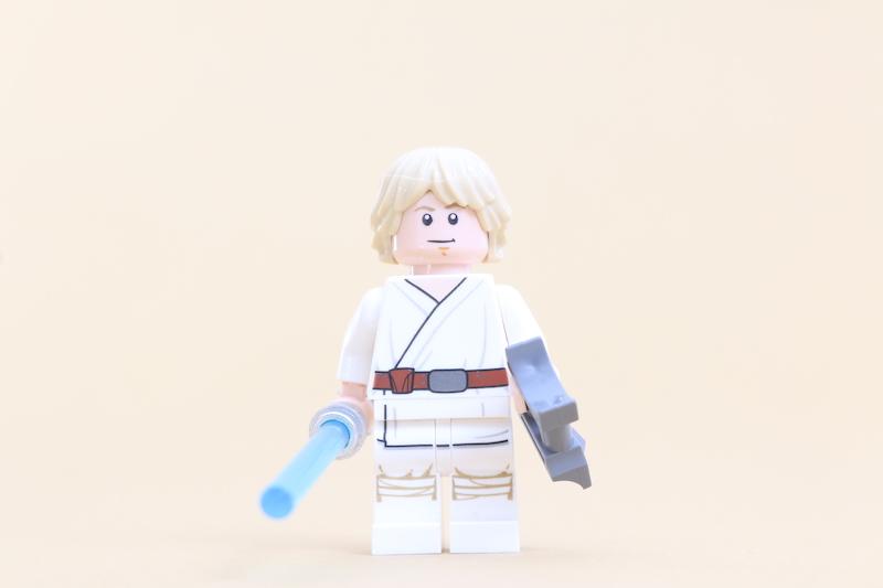 LEGO Star Wars 75270 Obi Wan's Hut Review 18