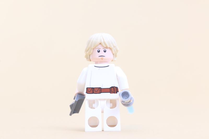 LEGO Star Wars 75270 Obi Wan's Hut Review 19