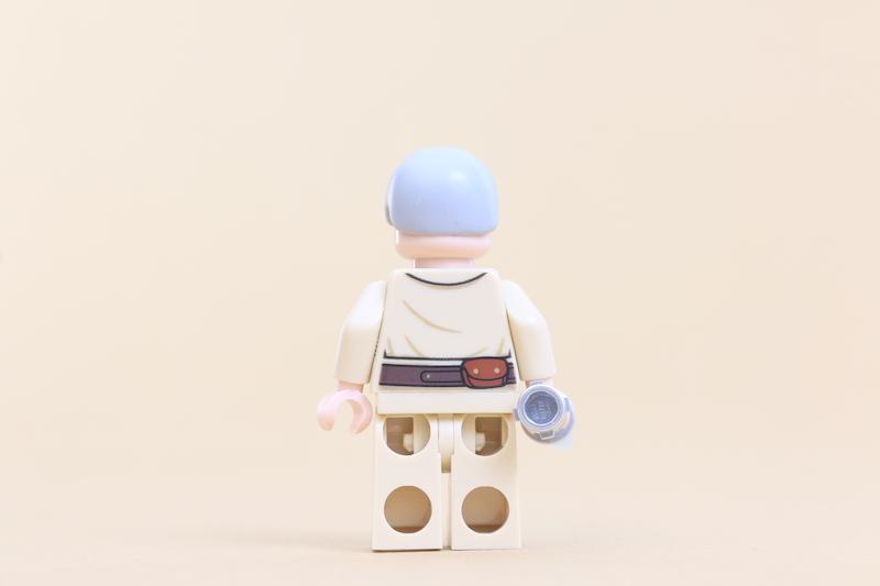 LEGO Star Wars 75270 Obi Wan's Hut Review 21