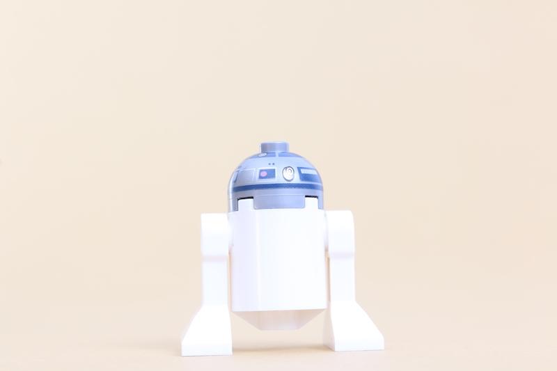 LEGO Star Wars 75270 Obi Wan's Hut Review 23