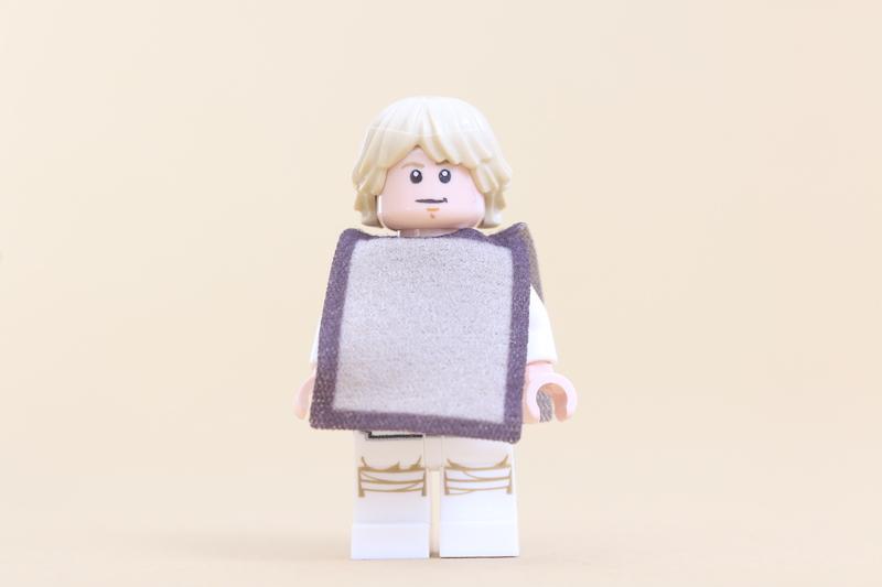 LEGO Star Wars 75271 Luke Skywalker's Landspeeder Review 12