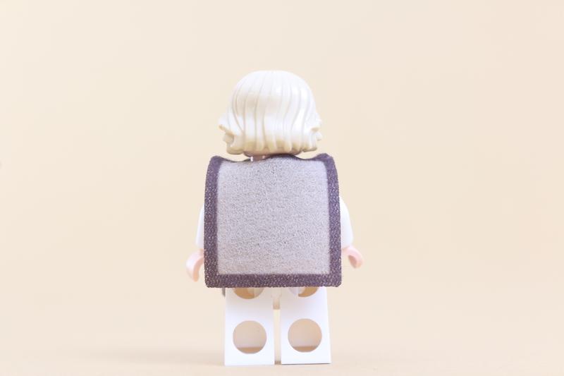 LEGO Star Wars 75271 Luke Skywalker's Landspeeder Review 14