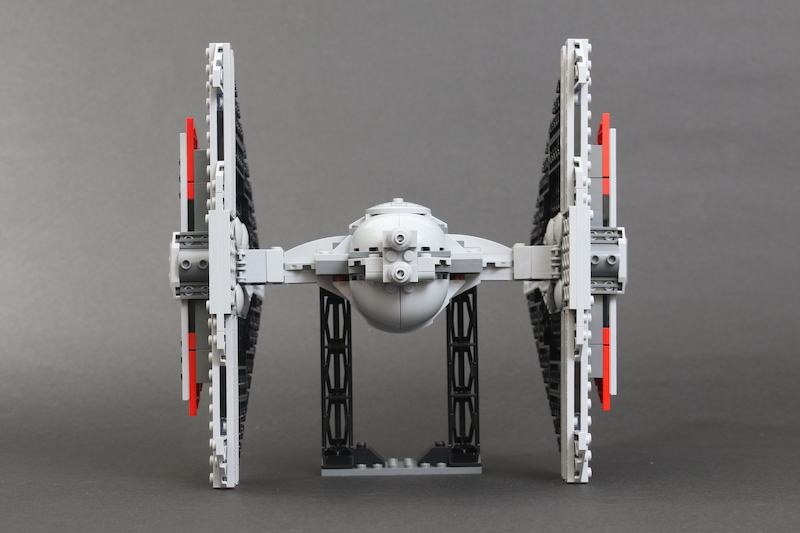 LEGO Star Wars 75272 Sith TIE Fighter Review 12
