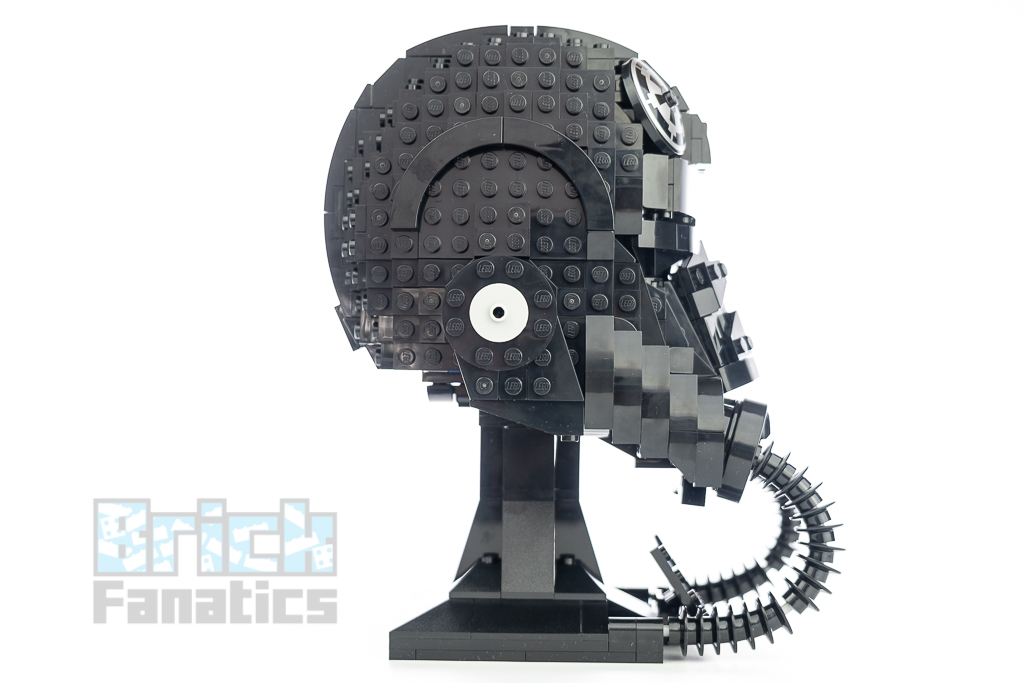 LEGO Star Wars 75274 TIE Fighter Pilot Helmet 9