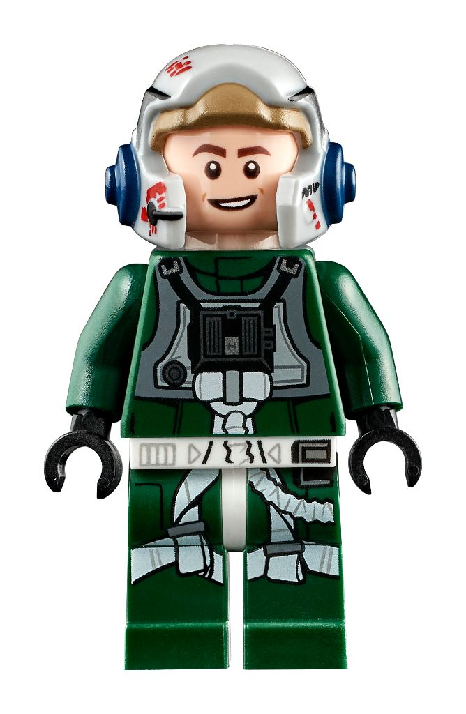 LEGO Star Wars 75275 UCS A Wing 13
