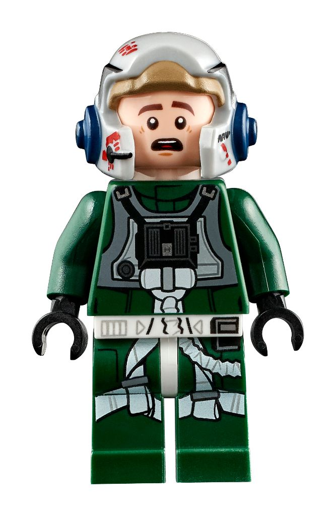 LEGO Star Wars 75275 UCS A Wing 14