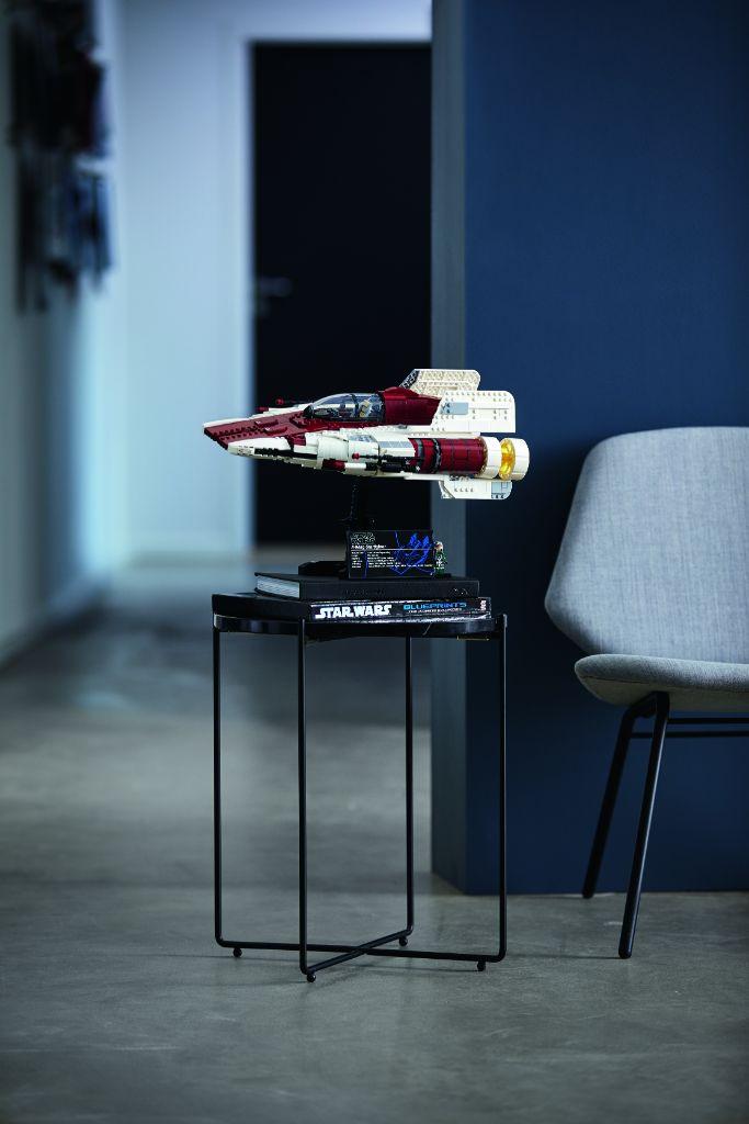 LEGO Star Wars 75275 UCS A Wing 39