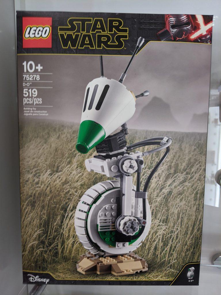 LEGO Star Wars 75278 D 0 2