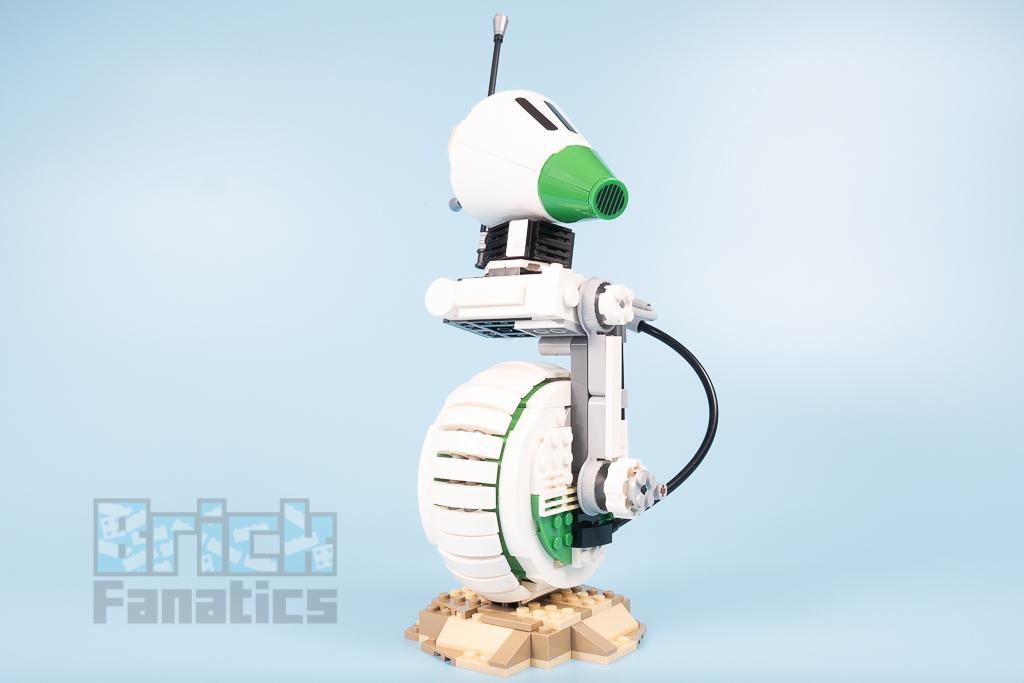 LEGO Star Wars 75278 D O 10 1