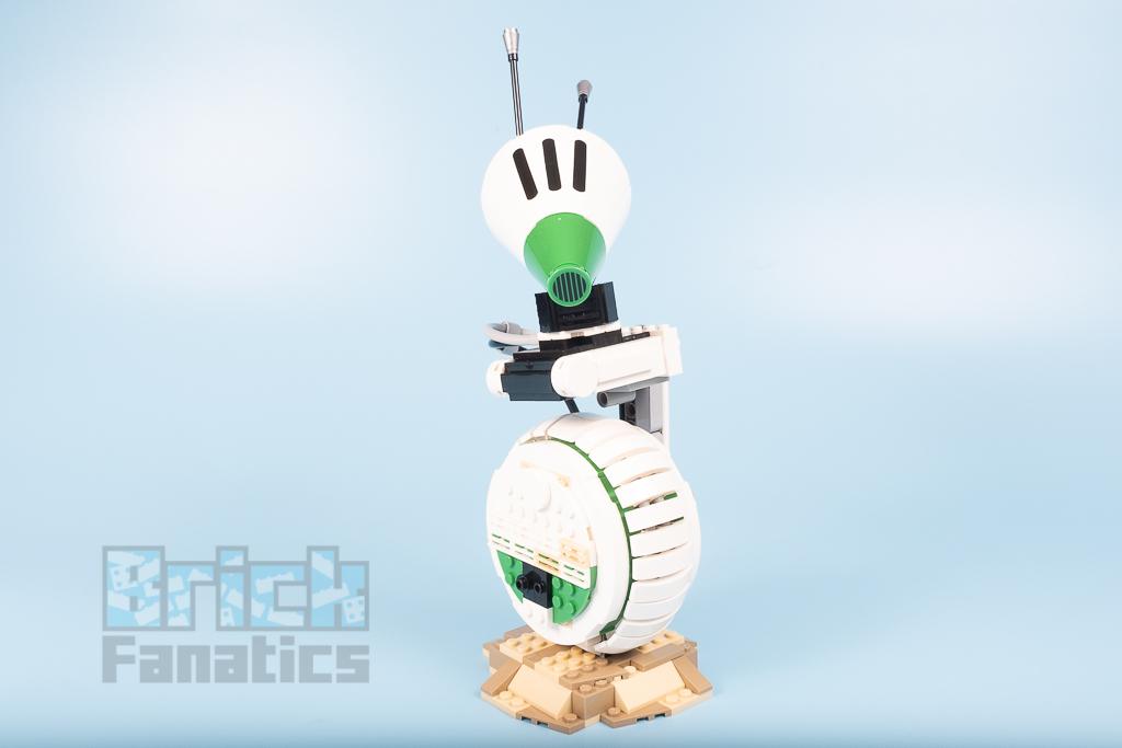 LEGO Star Wars 75278 D O 12 1