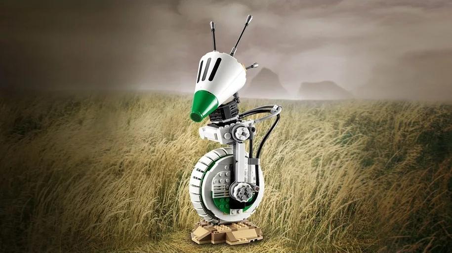 LEGO Star Wars 75278 D O 12