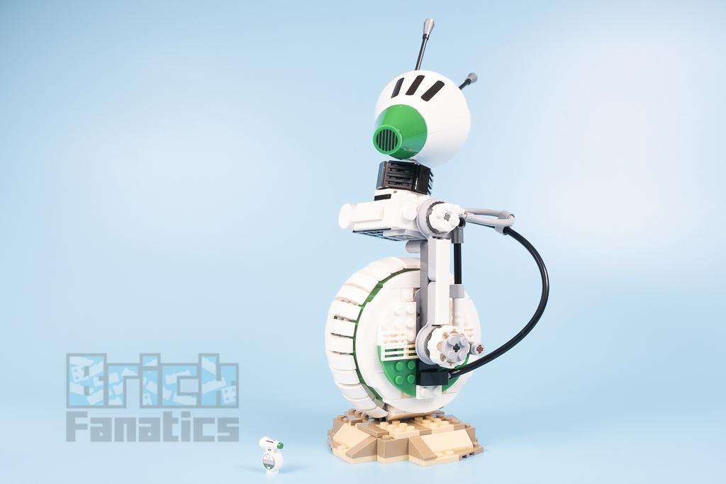LEGO Star Wars 75278 D O 14 1