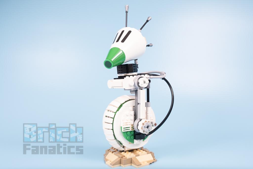 LEGO Star Wars 75278 D O 2 1