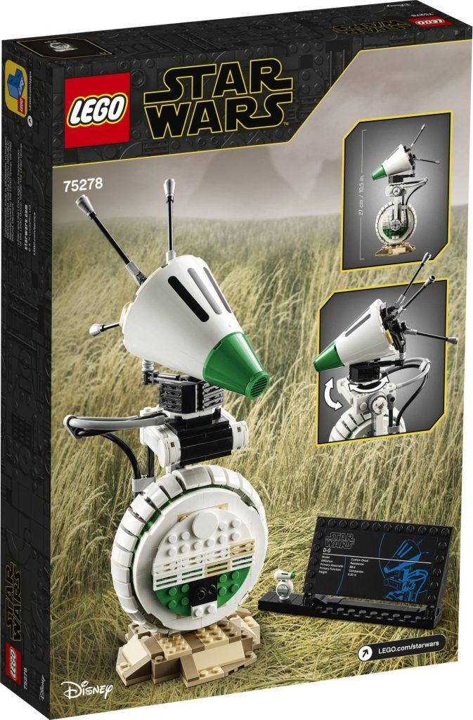 LEGO Star Wars 75278 D O 2