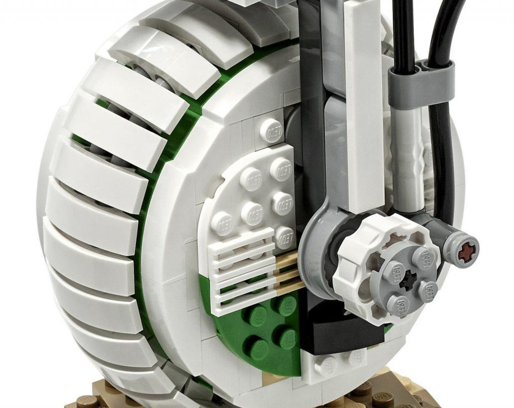 LEGO Star Wars 75278 D O 5