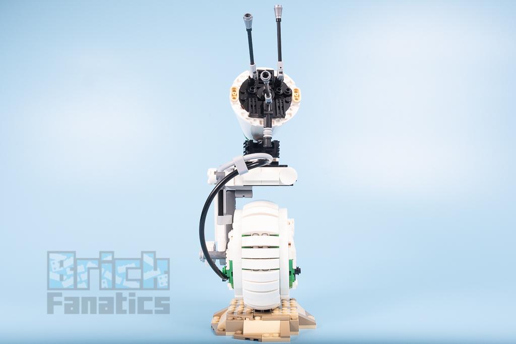 LEGO Star Wars 75278 D O 6 1