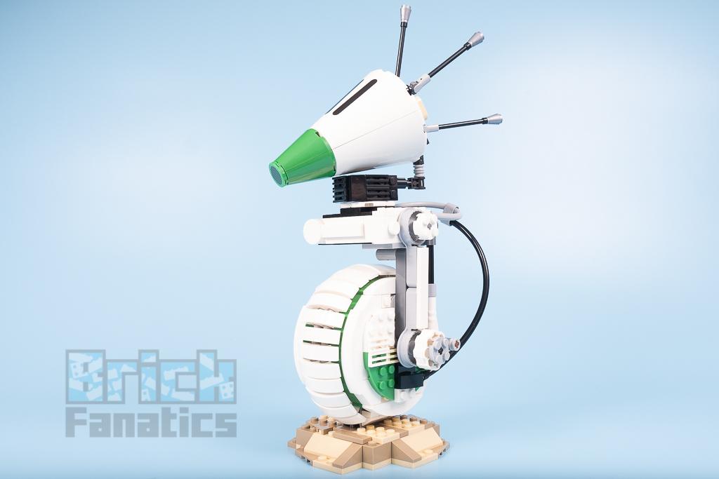 LEGO Star Wars 75278 D O 9 1