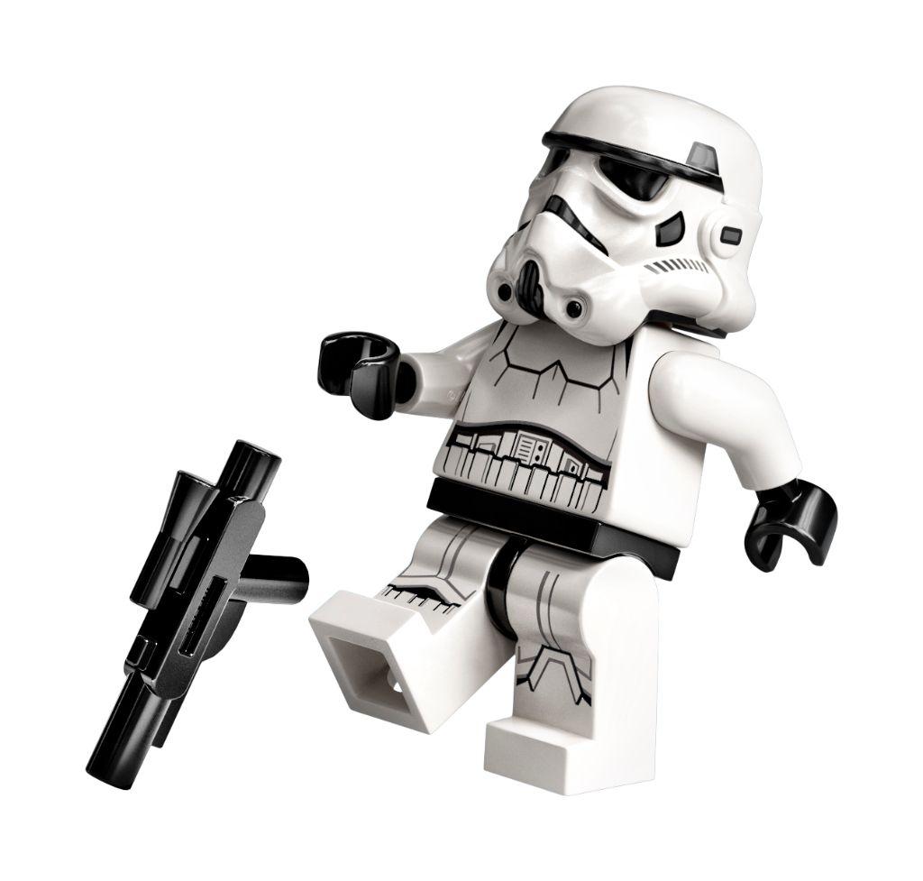 LEGO Star Wars 75279 Advent Calendar 33