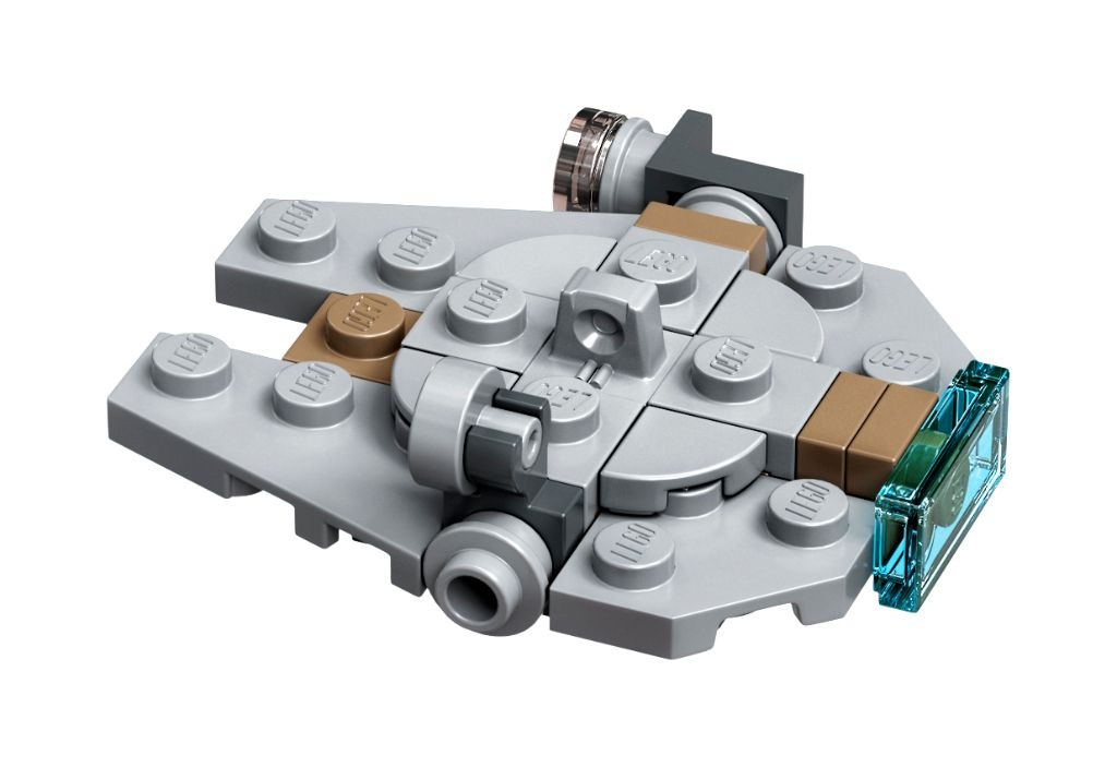 LEGO Star Wars 75279 Advent Calendar 6