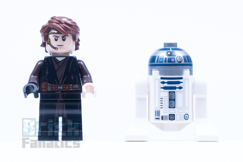 LEGO Star Wars 75281 Anakins Jedi Interceptor A 10