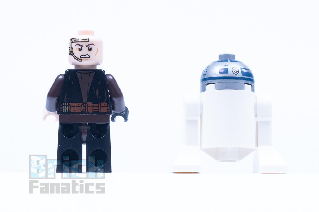 LEGO Star Wars 75281 Anakins Jedi Interceptor A 11
