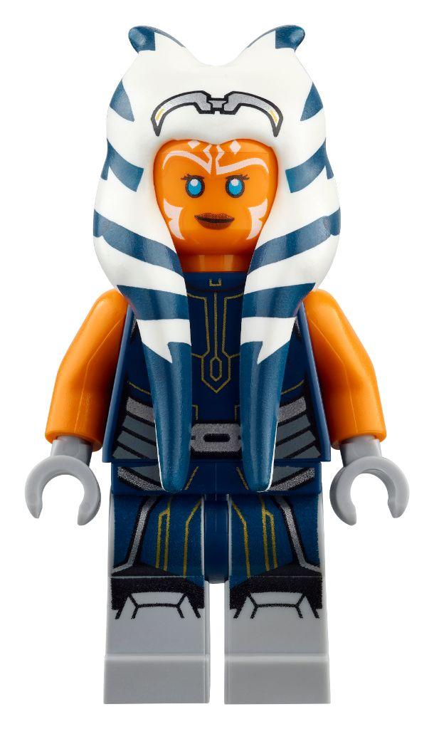 LEGO Star Wars 75283 LEGO Star Wars Armored Assault Tank AAT 1
