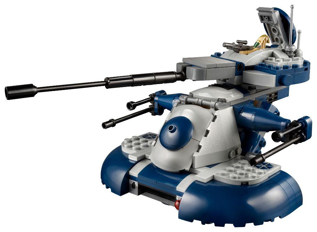 LEGO Star Wars 75283 LEGO Star Wars Armored Assault Tank AAT 20