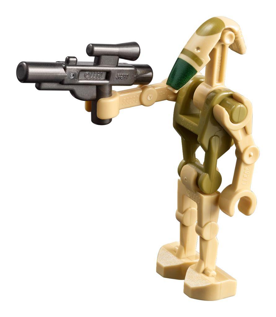 LEGO Star Wars 75283 LEGO Star Wars Armored Assault Tank AAT 21