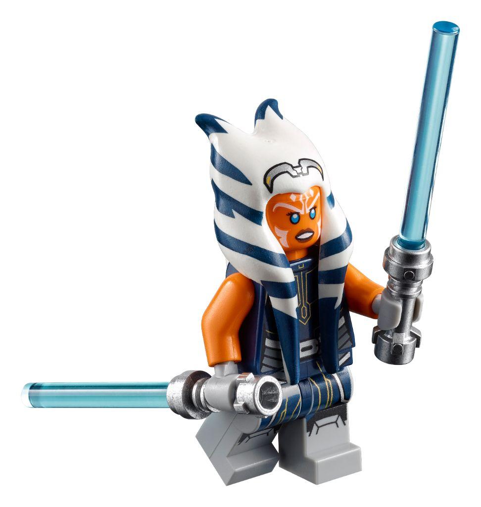 LEGO Star Wars 75283 LEGO Star Wars Armored Assault Tank AAT 22