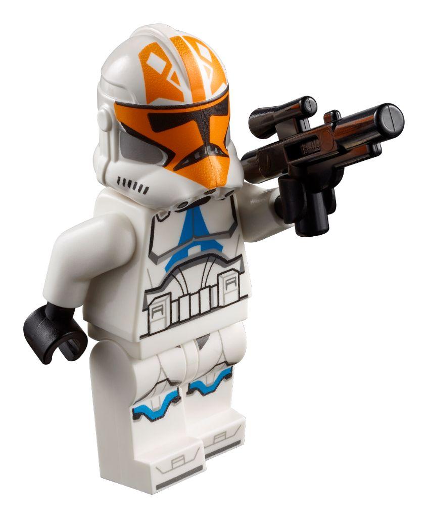 LEGO Star Wars 75283 LEGO Star Wars Armored Assault Tank AAT 23