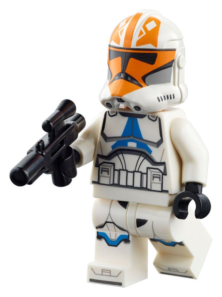 LEGO Star Wars 75283 LEGO Star Wars Armored Assault Tank AAT 25