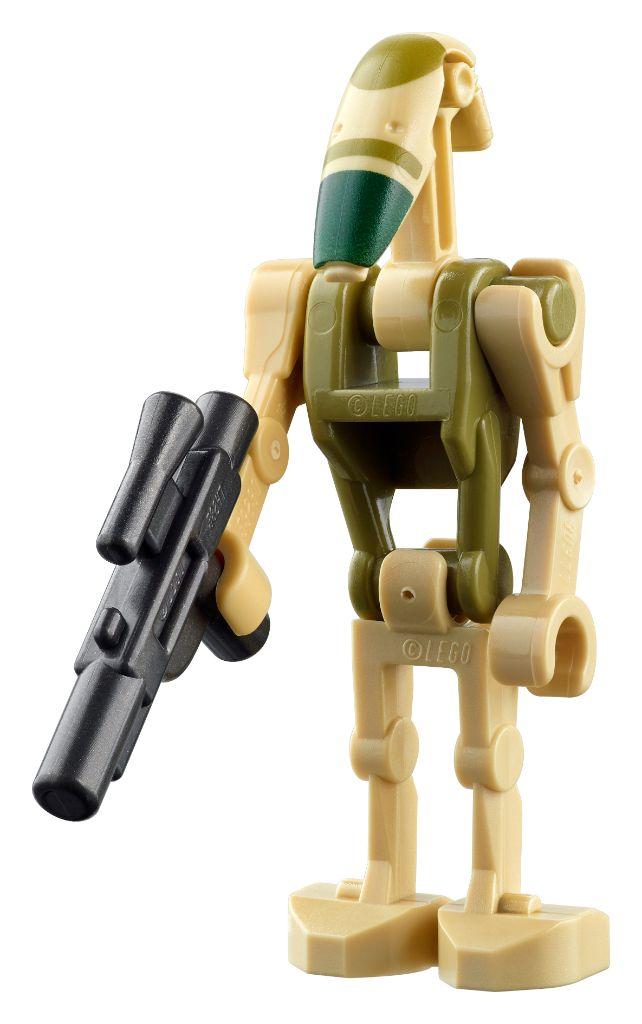 LEGO Star Wars 75283 LEGO Star Wars Armored Assault Tank AAT 27