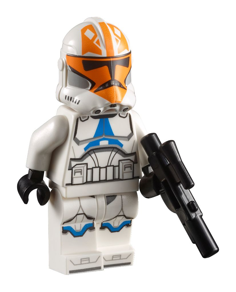 LEGO Star Wars 75283 LEGO Star Wars Armored Assault Tank AAT 6