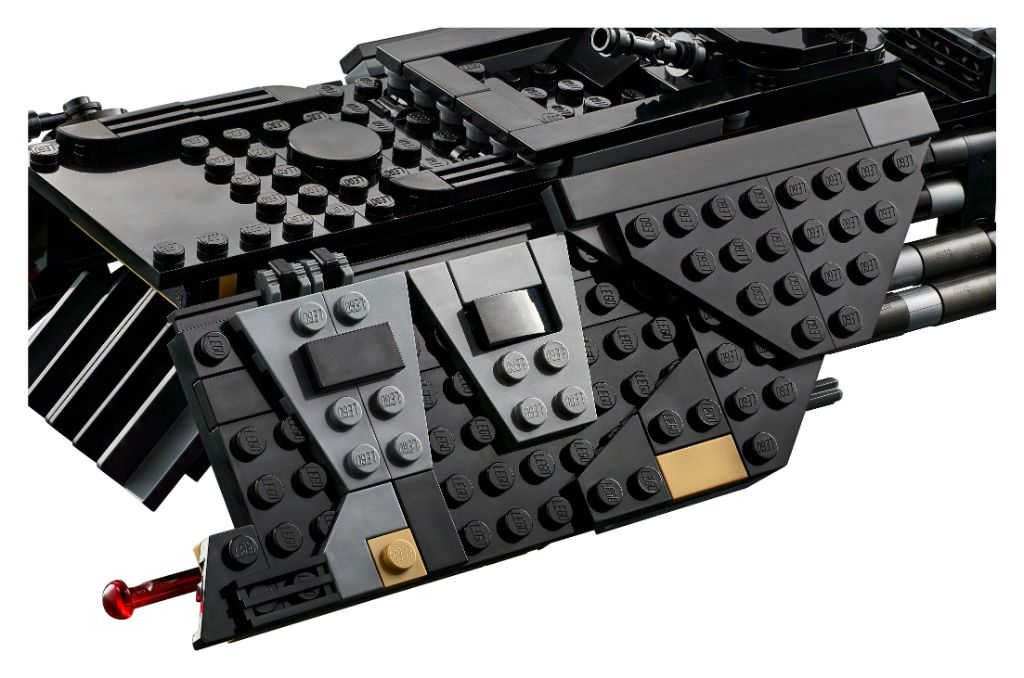 LEGO Star Wars 75284 Knights Of Ren Transport Ship 5