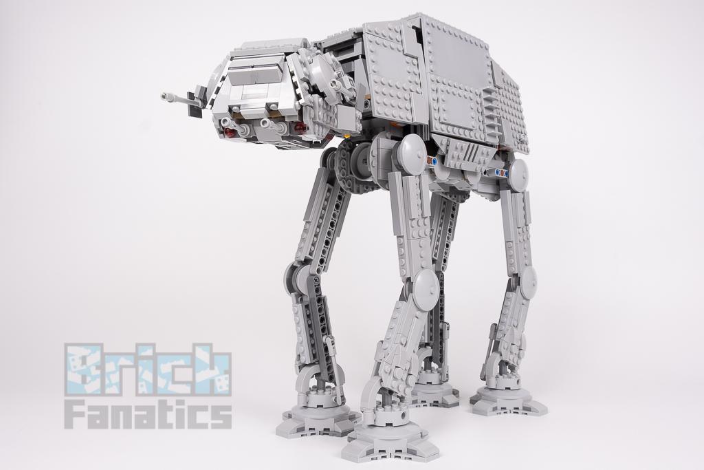 LEGO Star Wars 75288 AT AT 15
