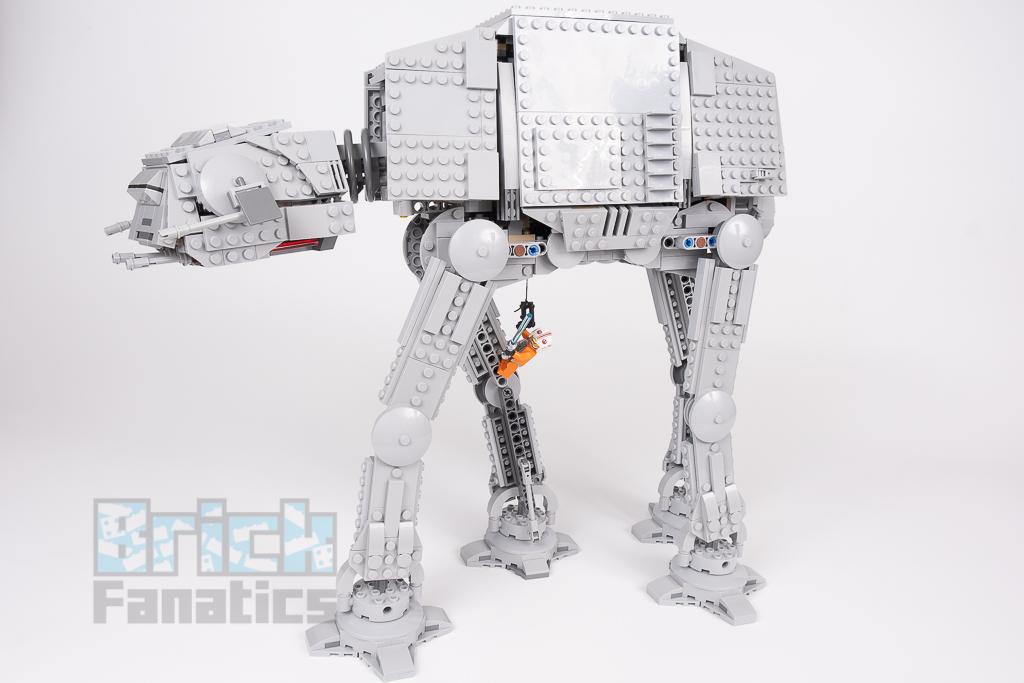 LEGO Star Wars 75288 AT AT 23
