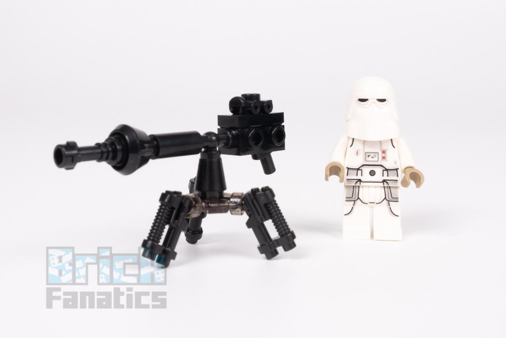 LEGO Star Wars 75288 AT AT 26