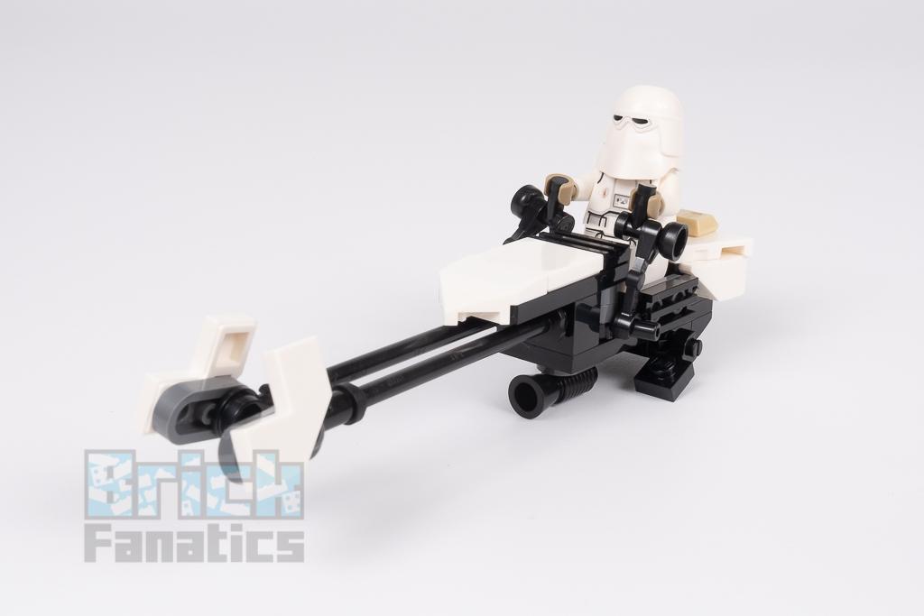 LEGO Star Wars 75288 AT AT 27