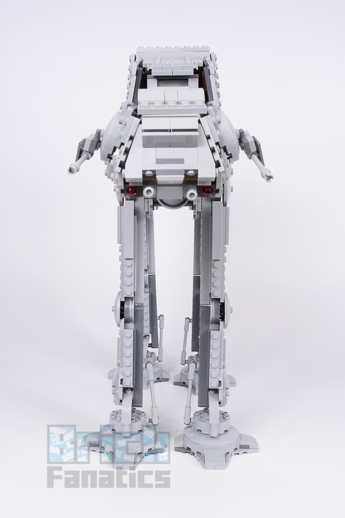 LEGO Star Wars 75288 AT AT 3