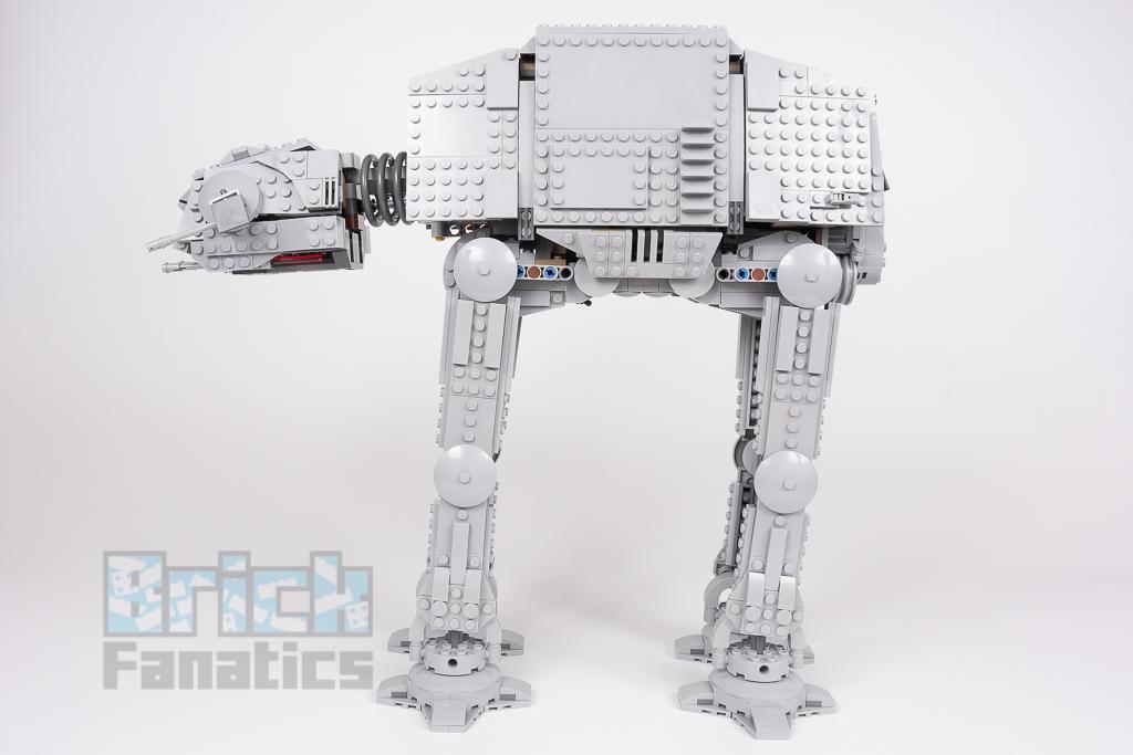 LEGO Star Wars 75288 AT AT 4