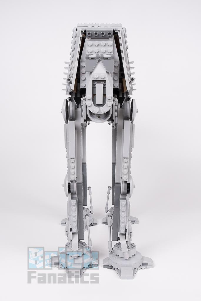 LEGO Star Wars 75288 AT AT 5
