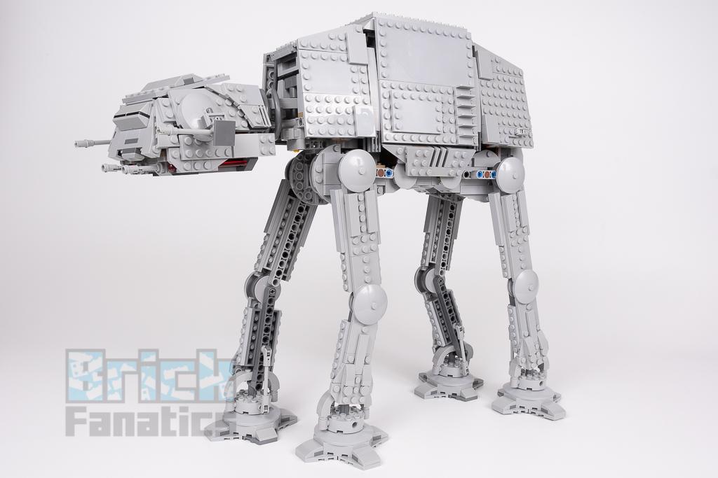 LEGO Star Wars 75288 AT AT 7