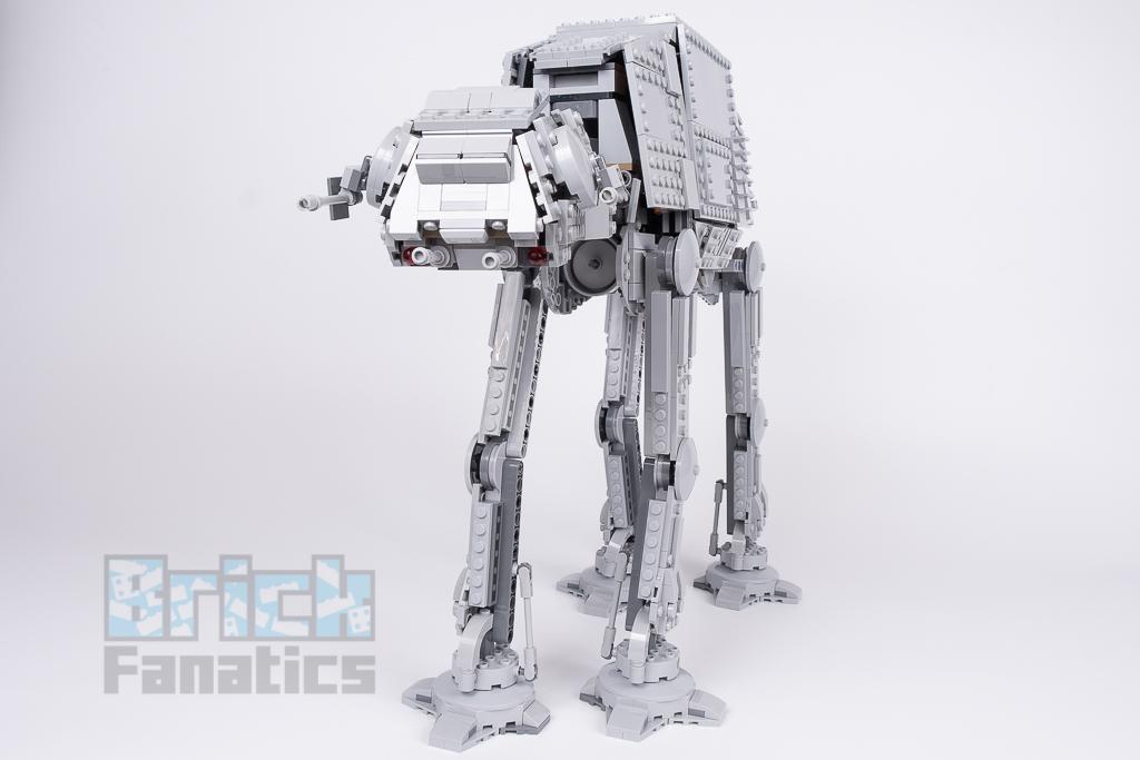 LEGO Star Wars 75288 AT AT 8