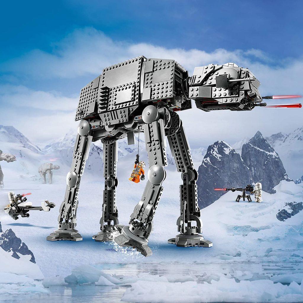 LEGO Star Wars 75288 AT AT Walker 7 1024x1024